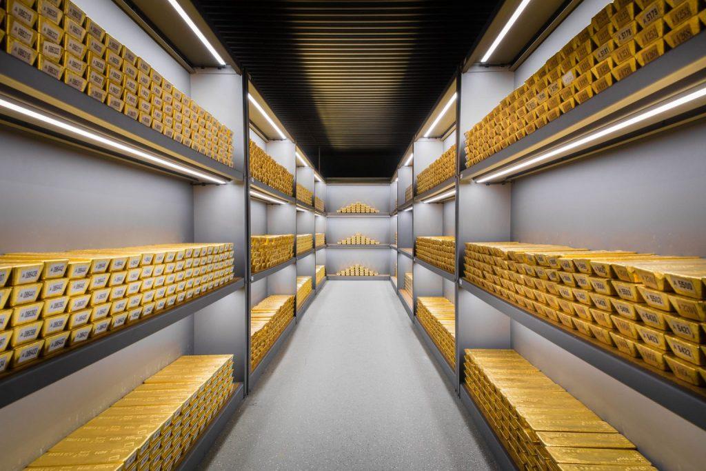 αγορά χρυσού θυρίδα τράπεζες