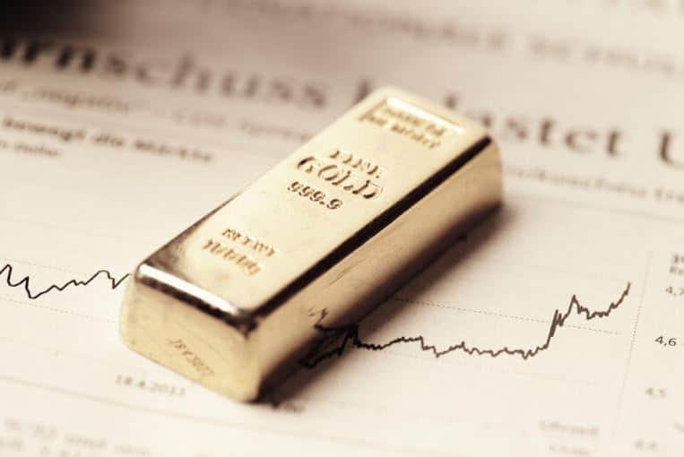 Ακάθεκτος ανοδικά ο χρυσός 31-08-2020