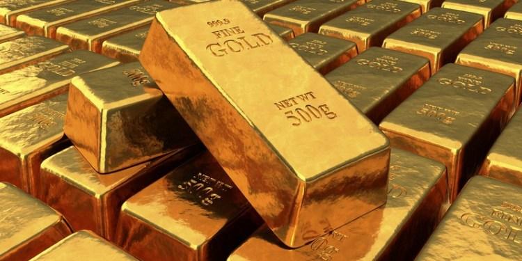 Σε υψηλό οκταετίας η τιμή του χρυσού [2020]