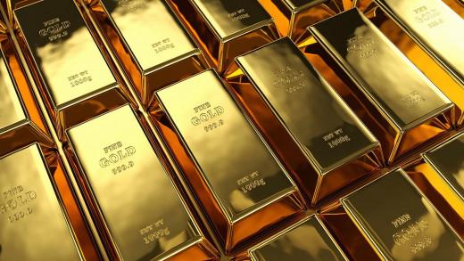 Ρεκόρ 9ετίας η τιμή του χρυσού
