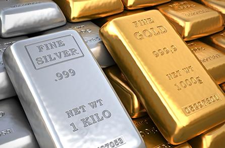 Νέο ρεκόρ για την τιμή του χρυσού. Πάνω από τα 2.000 δολάρια η ουγγιά